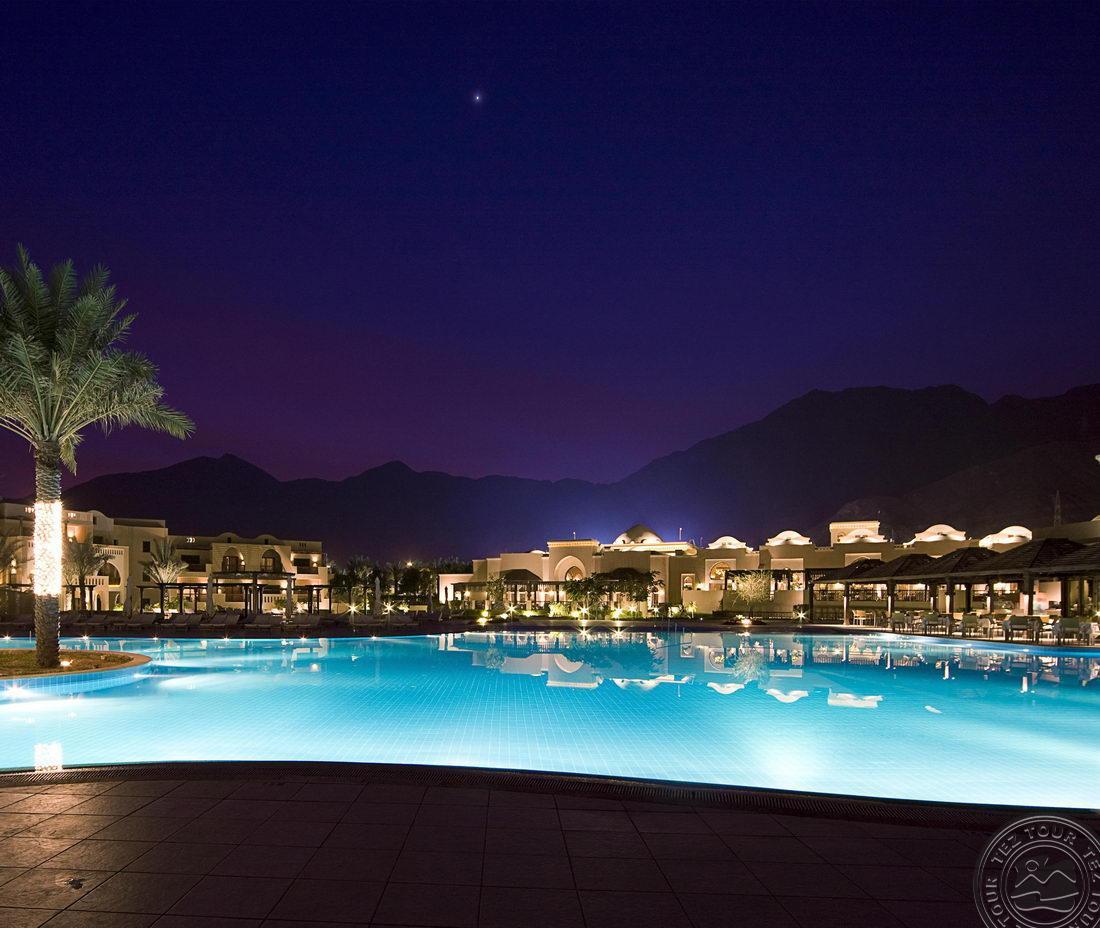 Оаэ фуджейра miramar al aqah beach resort 5 куплю дом на море в болгарии